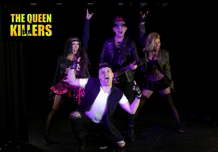 The Queen Killers