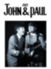 Just John & Paul   Beatles Tribute Duo
