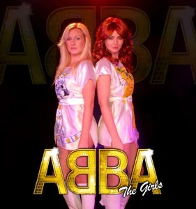 Abba The Girls