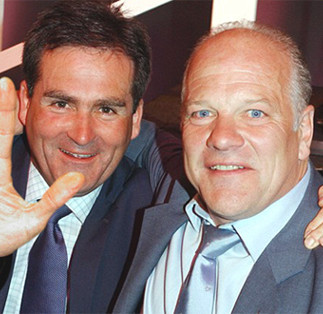 Andy Gray & Richard Keys