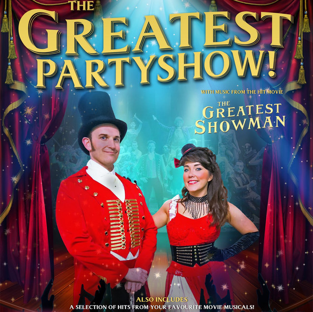The Greatest Party Show