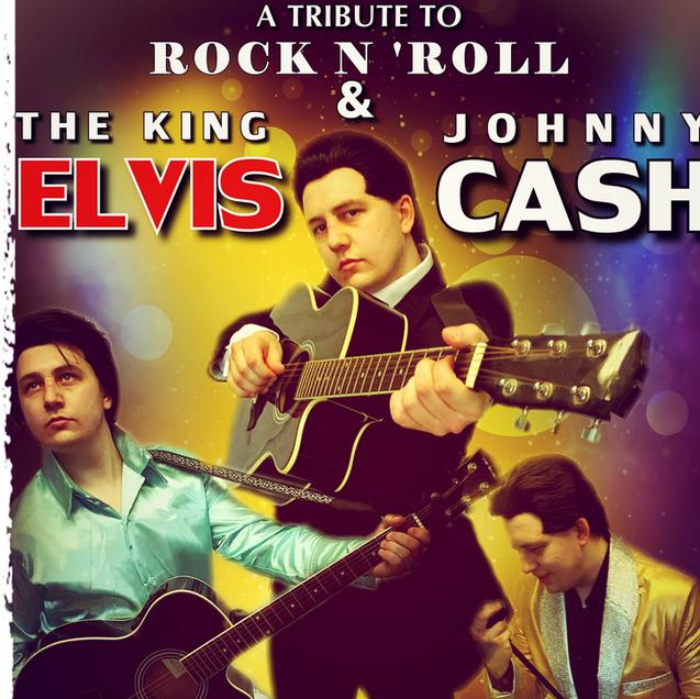 Johnny Elvis