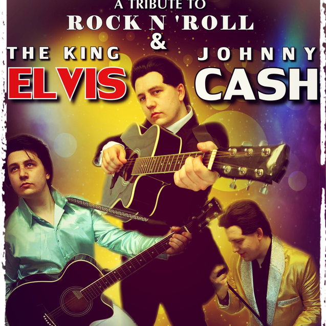 Johnny Elvis