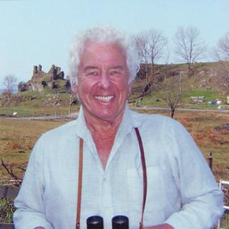 Jimmie MacGregor MBE