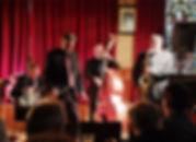 Rhythm Kings   Jazz & Dixieland Band