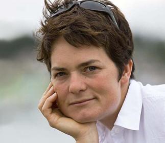 Dame Ellen MacArthur MBE