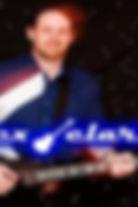 Alex Clarke   Solo Vocal Guitar Performer