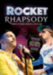 Rocket Rhapsody | Double Tribute Show