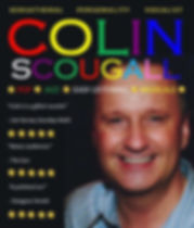 Colin Scougall | Solo Vocal Entertainer