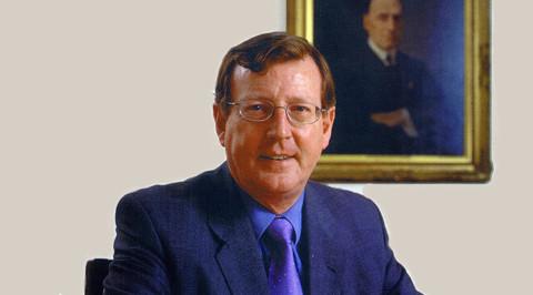 Rt Hon Lord David Trimble