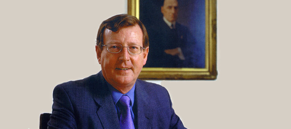 Rt Hon Lord David Trimble