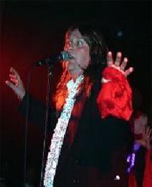 Meatloaf Tribute