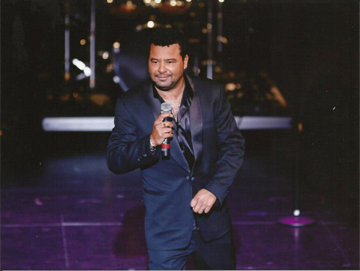 Almost Lionel Richie | Emkay Entertainments Agency
