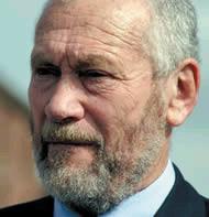 Sir Robin Knox Johnston CBE