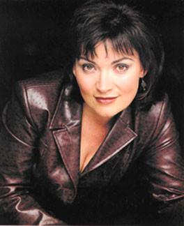 Lorraine Kelly OBE