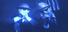 Blues Brothers Duo