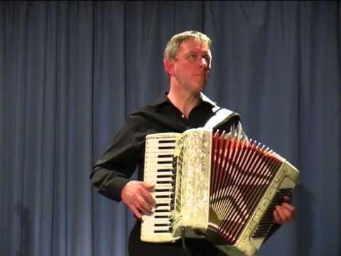 David Vernon Accordionist