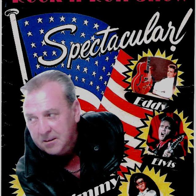 Rock 'N' Roll Spectacular