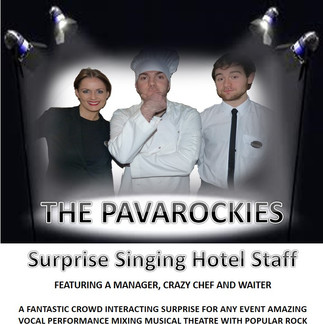 The Pavarockies
