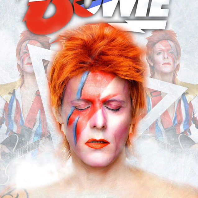 Ultimate David Bowie
