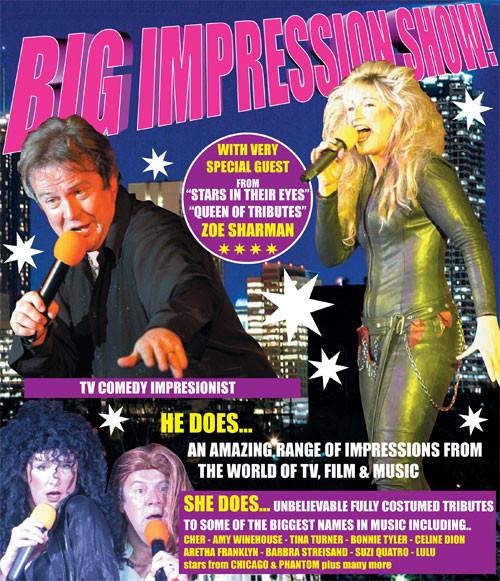 Big Impression Show