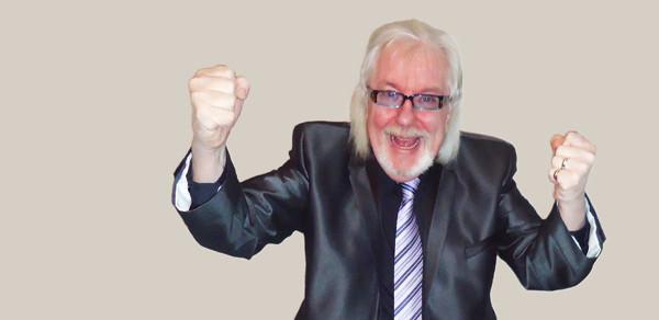 Gordon Smart