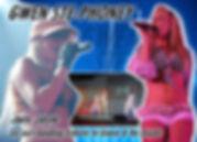 Jeni Jaye | Gwen Stefani Tribute