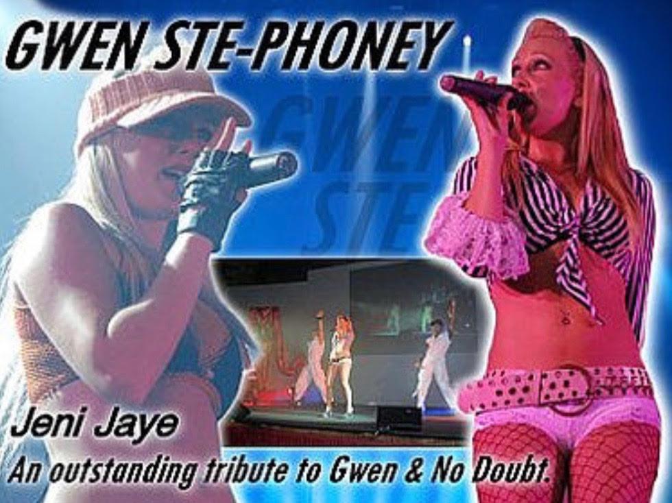 Gwen Ste-Phoney