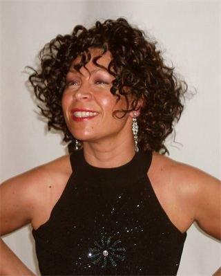 Almost Whitney Houston