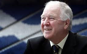 Craig Brown CBE
