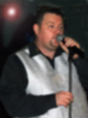 Dave Lewis | Solo Vocal Entertainer