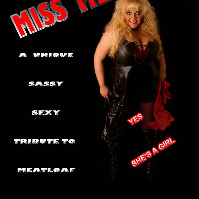 Miss Meatloaf