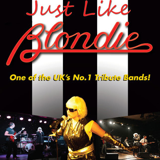 Just Like Blondie