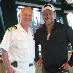 Captain Nick Bates