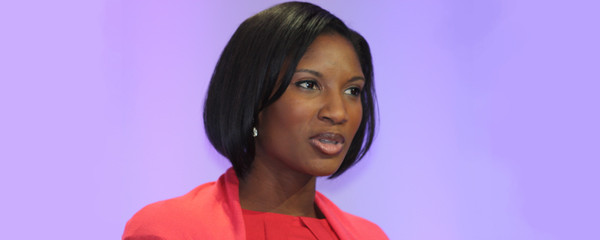 Denise Lewis OBE