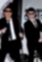 Glasgow Blues Brothers | Blues Brothers Tribute Show