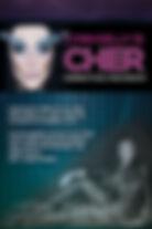 Lynn Kelly | Cher Tribute Show