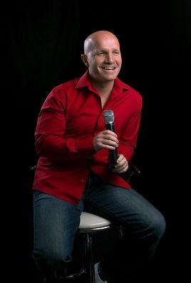 Craig Johnson | Emkay Entertainments Agency