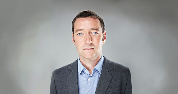 Ned Boulting