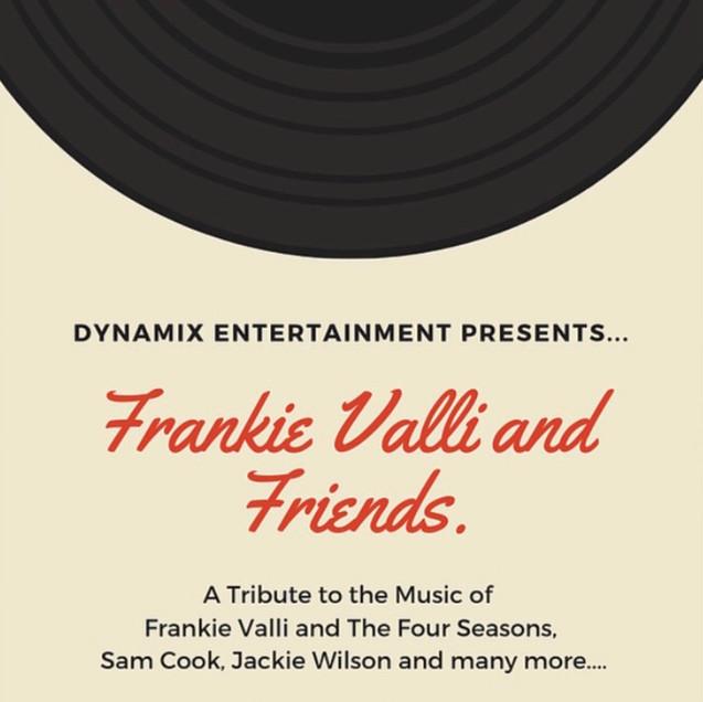 Frankie Valli & Friends