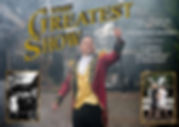 The Greatest Show | Greatest Showman Tribute