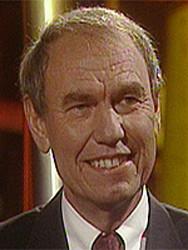 Professor Richard Scase
