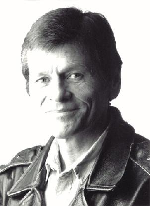 Nigel Lesmoir-Gordon