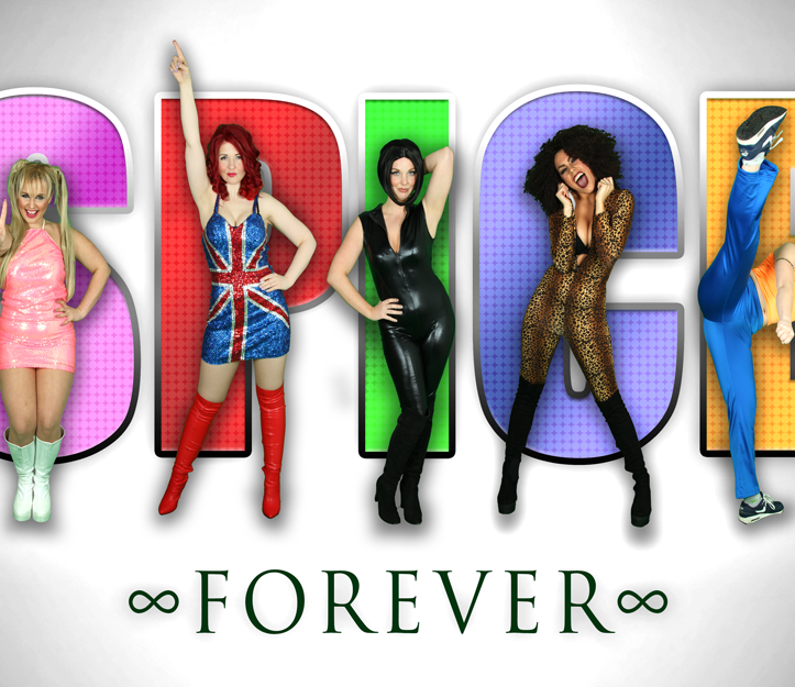 Spice Forever