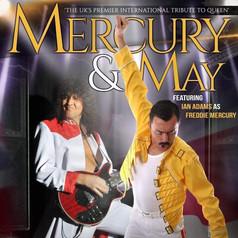 Mercury & May