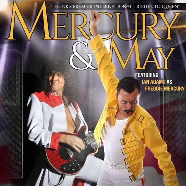 Mercury & May