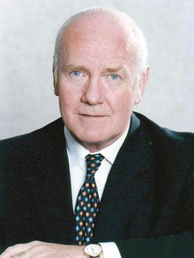 Dr John Reid OBE