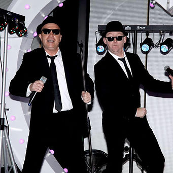The Glasgow Blues Brothers | Emkay Entertainments Agency