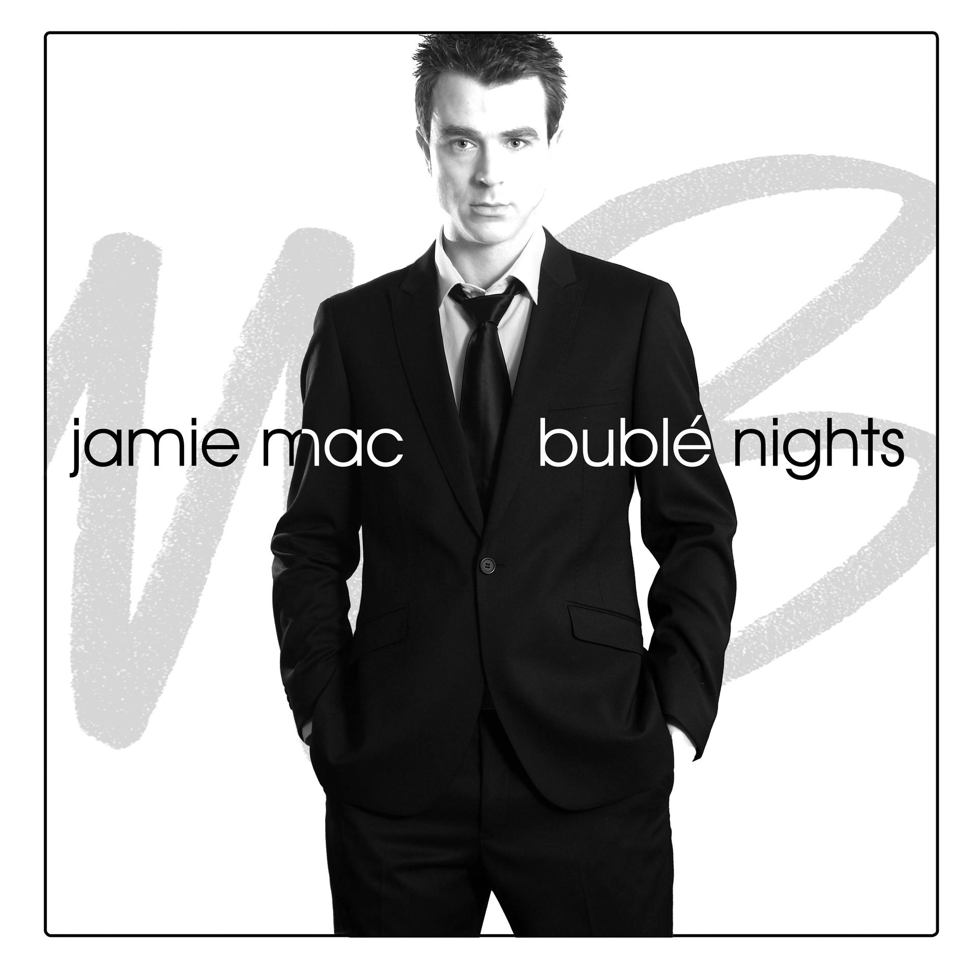 Michael Buble. by Jamie Mac