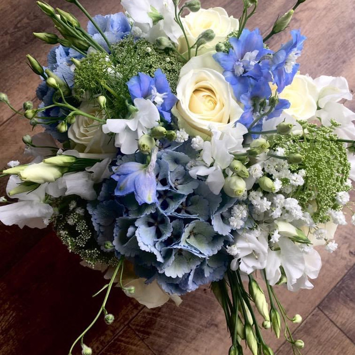 Demi's Flowers